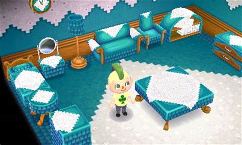 Acnl Furniture Sets by Animal Crossing New Leaf Festivale Guide