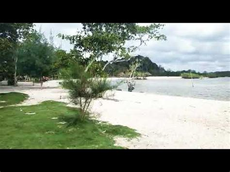 lokasi wisata pantai elyora jembatan  barelang batam