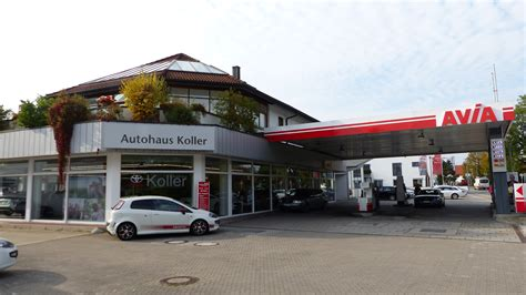 Auto Koller by Autohaus Koller