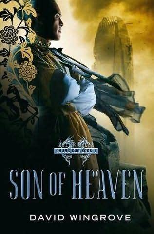 David Wingrove Chung Kuo 5 Beneath The Tree Of Heaven the wertzone of heaven by david wingrove