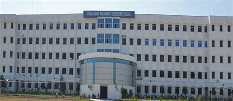 Kln College Of Engineering Mba Fees Structure by Fee Structure Of Chadalawada Ramanamma Engineering College