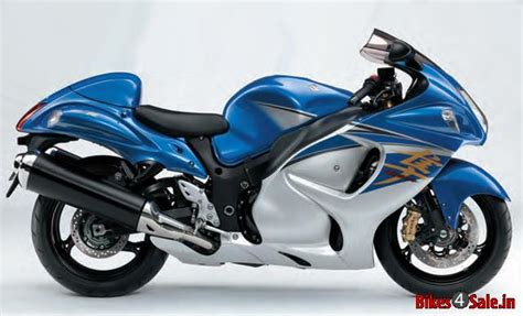 Suzuki Hayabusa For Sale In India Suzuki Hayabusa Z Price Specs Mileage Colours Photos