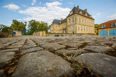 Chateau De La Grange by Ch 194 Teau De La Grange