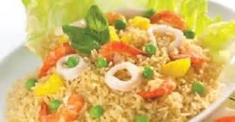 resep  memasak nasi goreng sederhana kampung jawa enak