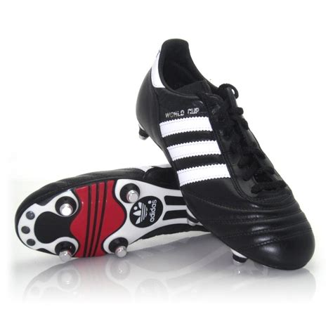 buy adidas world cup mens football boots black white