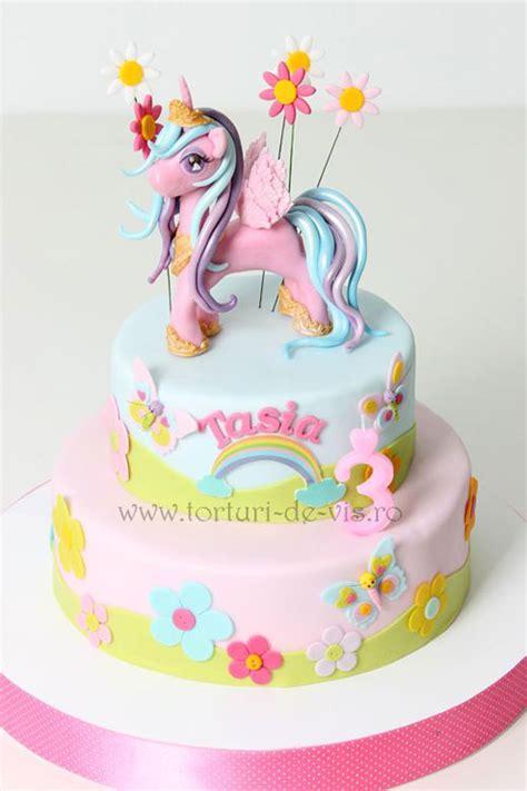 torte    pony  compleanni  bambini  foto pianetabambiniit