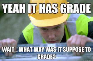 Plumbing Meme - idiot apprentice meme plumbing zone professional