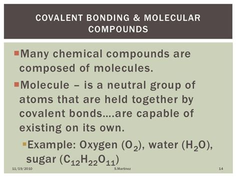 chapter 6 section 4 chemical bonding chemical bonding chapter 6