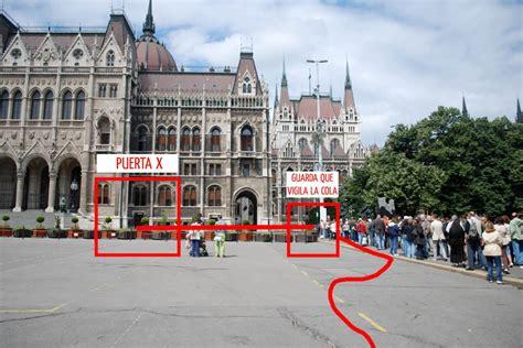 entradas parlamento budapest parlamento de budapest entradas horarios y visita