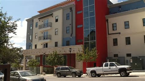 Apartments Near Tx Students Upset With Apartments Near State Cus Kabb