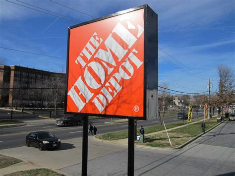 home depot hyattsville home depot ark signs