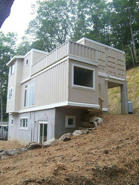 14 best conex house images on container houses