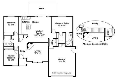 Traditional House Plans   Phoenix 10 061   Associated Designs