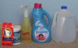 Carpet Softener 5 Carpet Cleaning Recipes Discountqueens