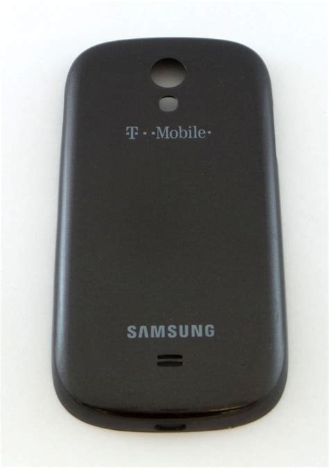 Galaxy Light T399n Battery Back Door W T