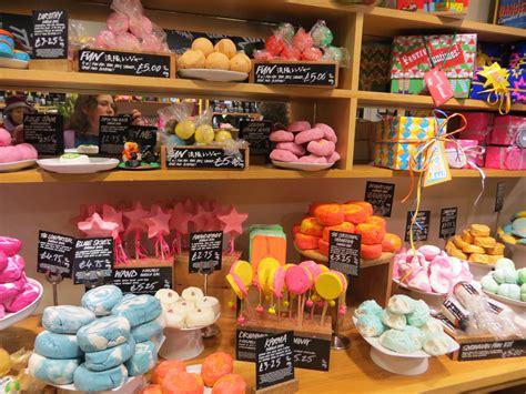 Handmade Products Store - lush handmade cosmetics