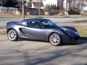 Lotus Elise Price Usa 2005 Lotus Elise Price