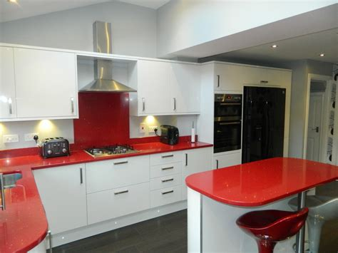 kitchen worktop ideas red laminate fitting kitchen worktops ideas for kitchen