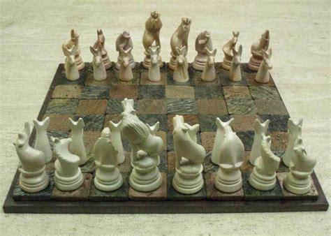 interesting chess sets google image result for http pebblez com pictures chess