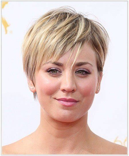 short hairstyles short hairstyles for thinning hair on