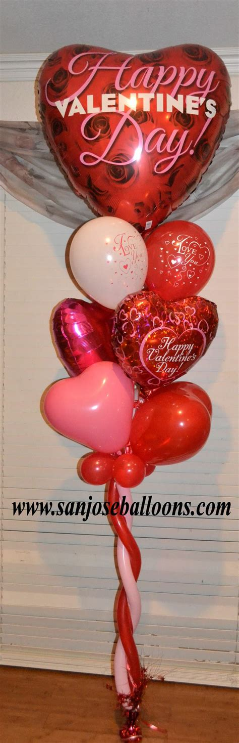 valentines day balloon bouquets valentines day balloon bouquet valentines day