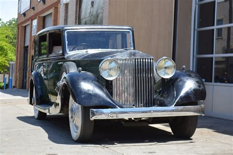 1935 rolls royce 1935 rolls royce phantom iii for sale 46 500 1469832