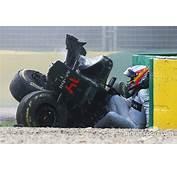 Nach &220berschlag In Australien Fernando Alonso F&228hrt Nicht