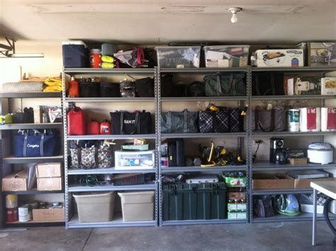 Garage Storage Ideas Garage Storage Ideas Craft Ideas