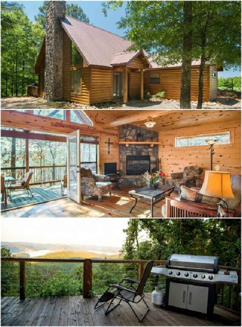 Luxury Cabins In Oklahoma by 25 Best Ideas About Oklahoma Cabins On Cabins