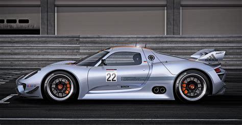 fastest porsche 918 s fastest or 2nd fastest hybrid porsche 918 rsr