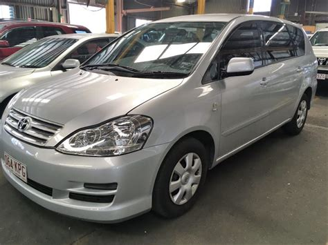 toyota avensis 7 seater credit problems no problem