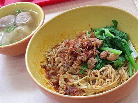 cara membuat mie ayam tradisional rahasia berbagai cara membuat masakan mie yang membuat