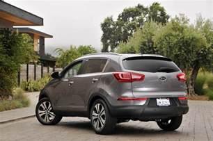 2011 Kia Sportage Ex Best Choice Review 2011 Kia Sportage Ex Awd