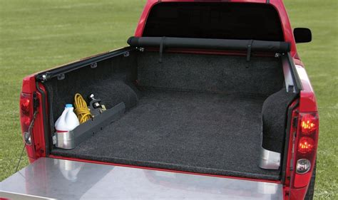 truck bed storage access storage pocket g2 truck bed organizer sharptruck com