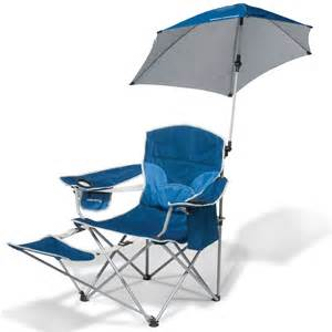 Reclining Camping Chair The Infinitely Adjustable Umbrella Sports Chair