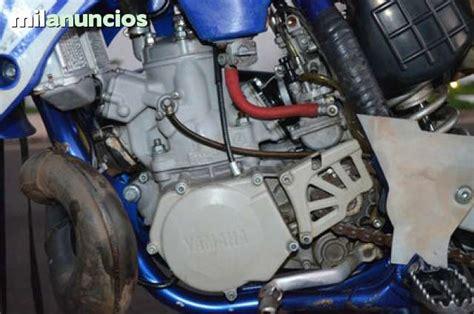 Despiece De Motor Yamaha Yz 250 2t Milanuncios