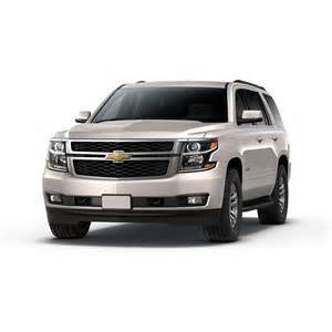 Chevrolet Inventory New 2017 Chevy Tahoe For Sale In Emporia Ks