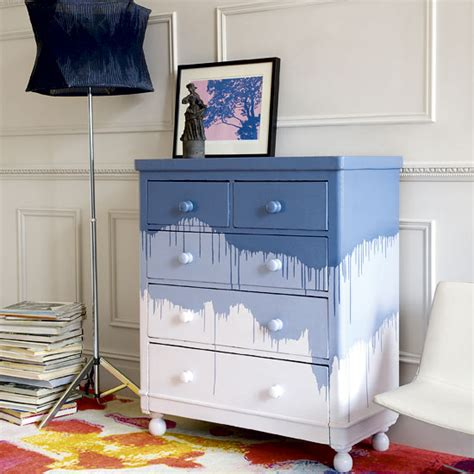 Dresser Ideas by 7 Funky Ways To Update Your Chest Of Drawers Ideas