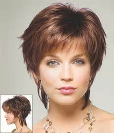 show the back of some modern womens medium length haircuts short layered hairstyles for women s for women my hair