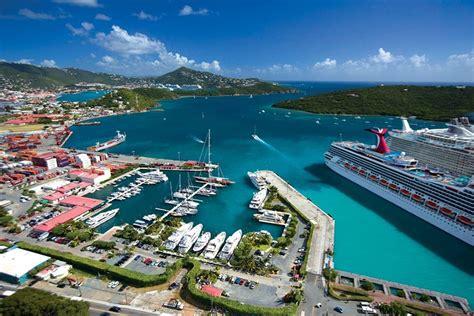 crown bay marina  virgin islands hotels  resorts