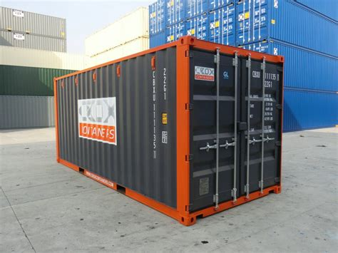 hire a storage container 20ft huur container 20ft rent container