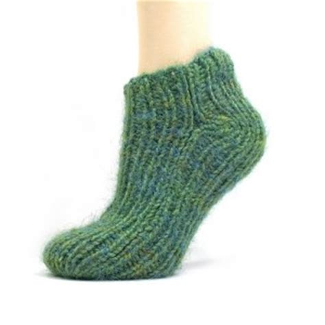 pattern for two needle socks the thursday 13 easy and warm knit and crochet socks