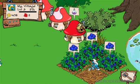 film animasi semi game film animasi smurfs village unlimited money mod apk