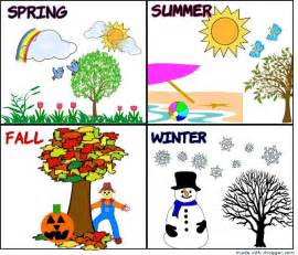 11 best images about seasons on pinterest seasons space