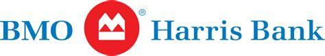 File Bmo Harris Bank Logo Svg
