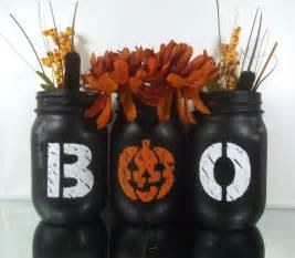 Halloween Decorations Handmade 17 Scary Handmade Halloween Mason Jar Decorations With