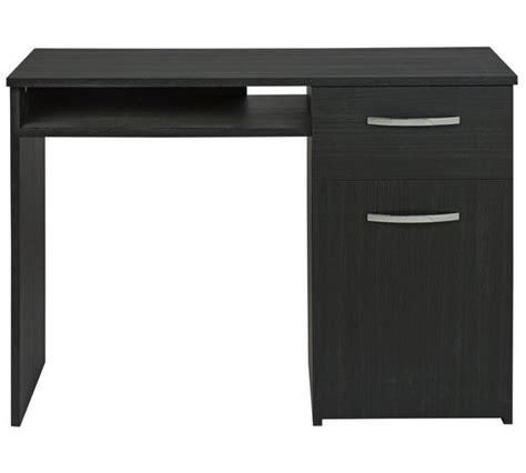 buy home hayward office desk black at argos co uk your