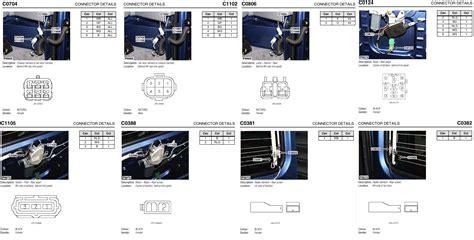 land rover defender 90 rear wiring diagram led light