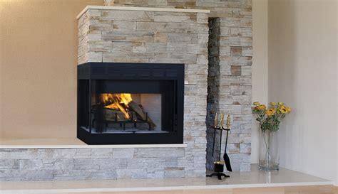 corner wood fireplace wood stoves ottawa wood burning fireplace the burning log