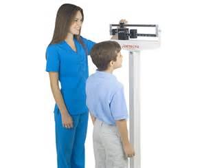 Apex Bench - weigh beam eye level detecto
